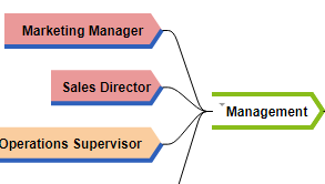 Mind Mapping Diagram Example: Stakeholder Analysis