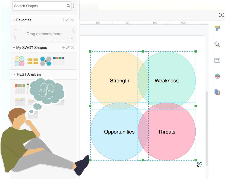 Powerful Online Diagram Editor
