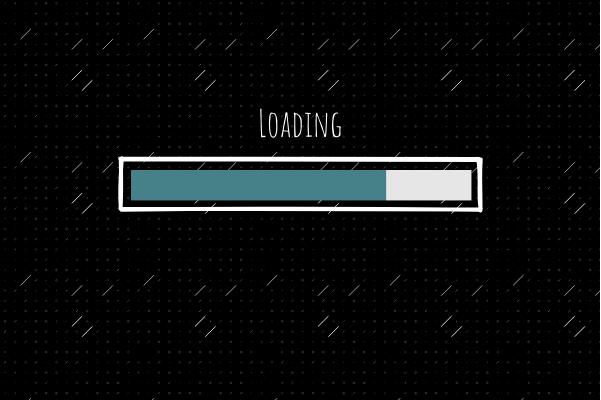进度条 template: Cute Progress Bar (Created by InfoChart's 进度条 maker)