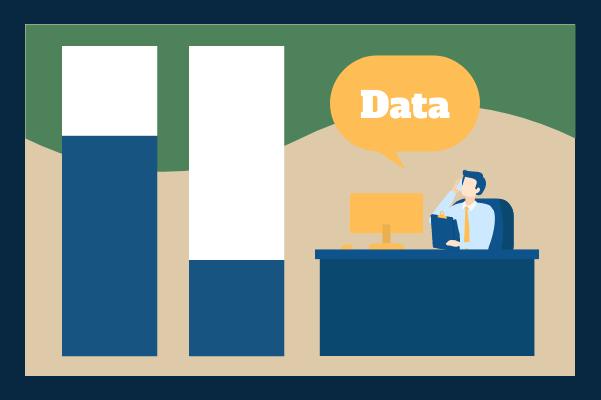 Progress template: Data Analysis (Created by InfoChart's Progress maker)