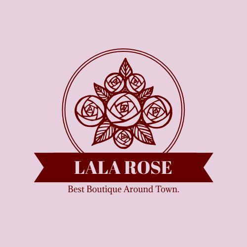 Logo template: Roses Logos (Created by InfoART's Logo maker)