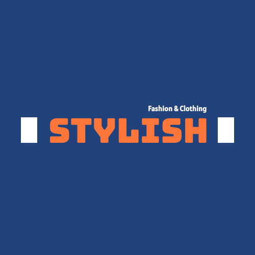 Logo template: Typography Logo Designed For Fashion And Clothing Store (Created by InfoART's Logo maker)