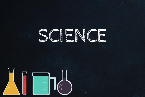 Laboratory template: Science (Created by InfoChart's Laboratory maker)