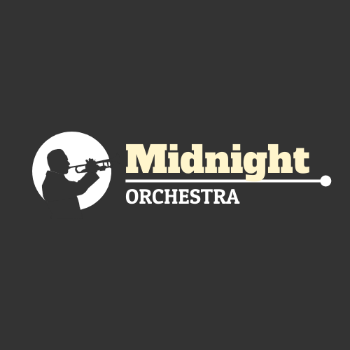 Logo template: Musical Logo Created For Orchestra  (Created by InfoART's Logo maker)