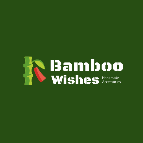 Logo template: Bamboo Logo Generated For Store Selling Handmade Accessories (Created by InfoART's Logo maker)