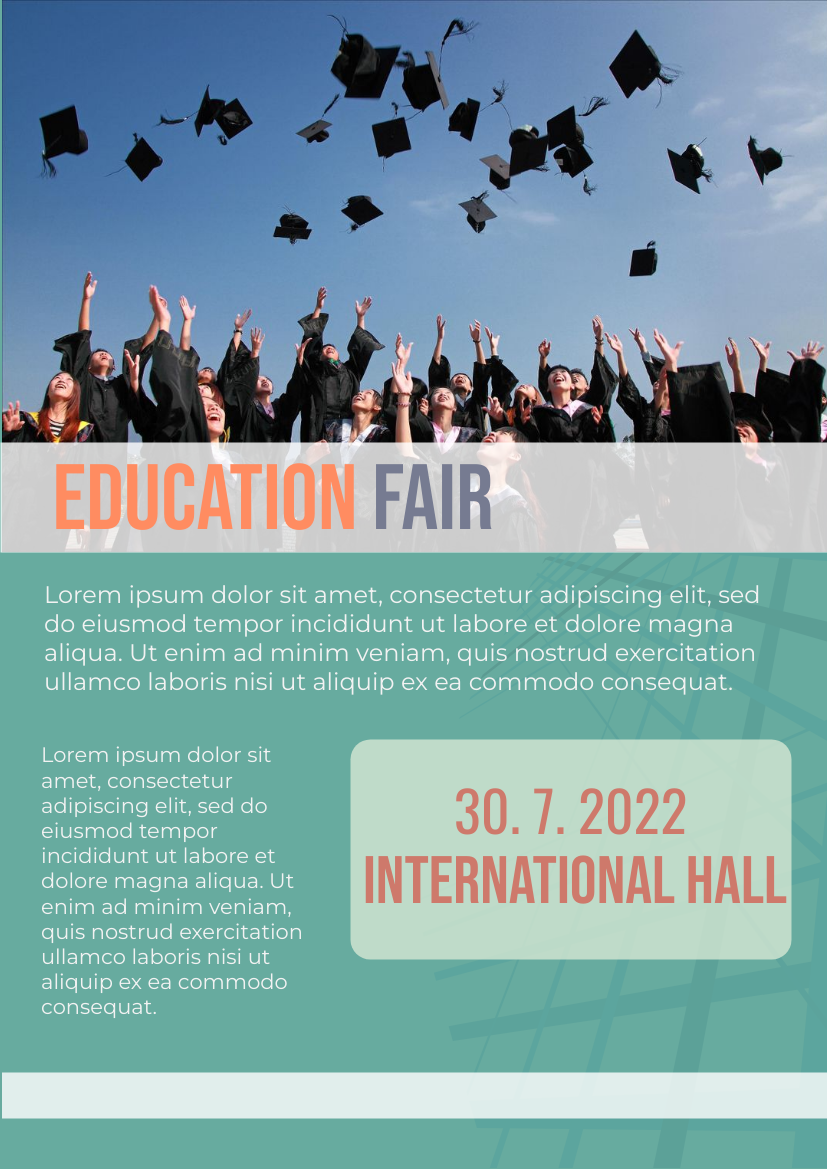 Eduation Fair