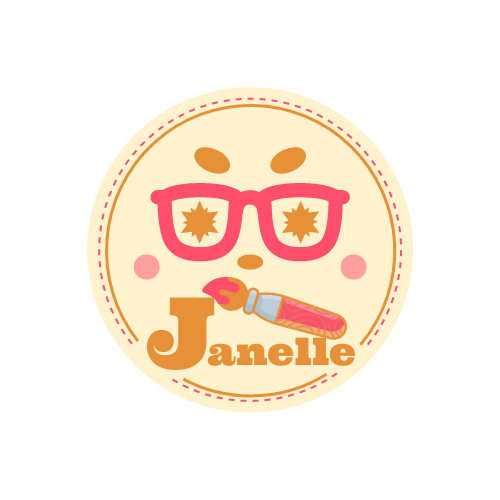 Logo template: Cute Logo Created For Personal Channel (Created by InfoART's Logo maker)
