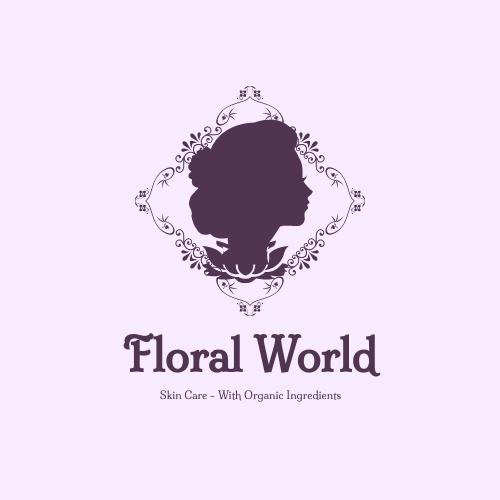 Logo template: Elegant Woman Logo Created For Female Beauty Company (Created by InfoART's Logo maker)