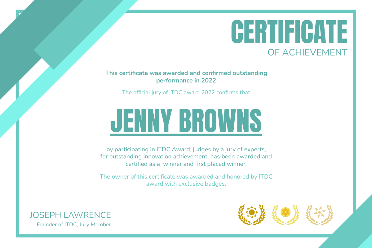 21 Star Certificate  Certificate Template Within Star Award Certificate Template