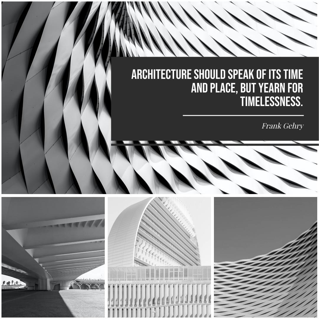 Photo Collage template: Architecture Design Photo Collage (Created by Collage's Photo Collage maker)