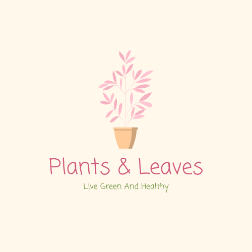 Logo template: Simple Logo Generated For Planting Related Store (Created by InfoART's Logo maker)