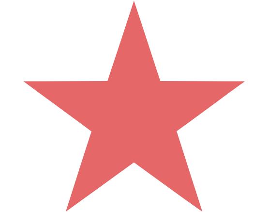 Star Diagram (Star Diagram Example)