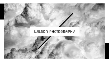 Business Card template: Minimal Black And White Photography Business Card  (Created by InfoART's Business Card maker)