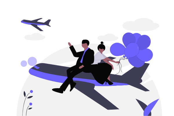 illustrations.templates.relationship.type-name template: Go To Travel Illustration (Created by Scenarios's illustrations.templates.relationship.type-name maker)