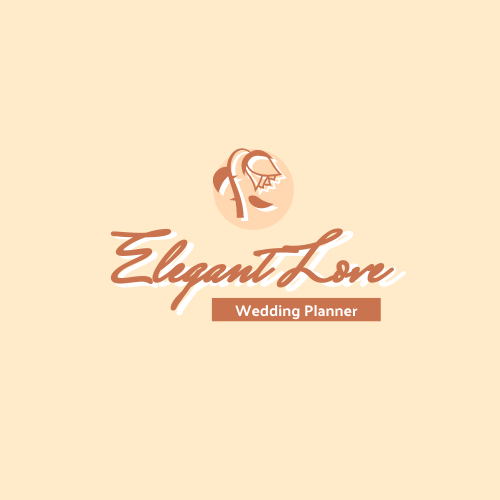 Logo template: Floral Logo Created For Wedding Planner Company (Created by InfoART's Logo maker)