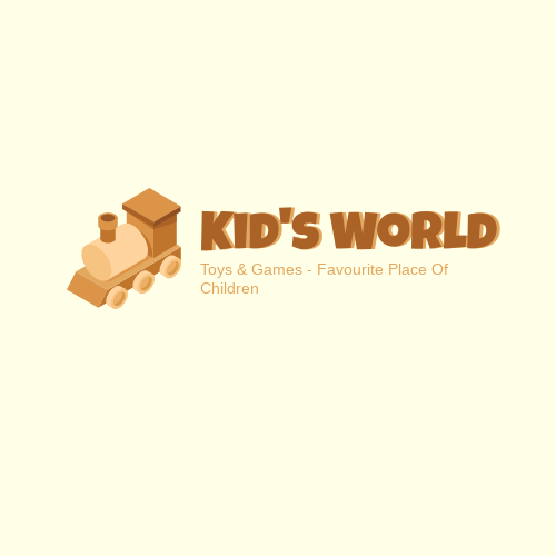 Logo template: Toys Logo Generated For Toy Store (Created by InfoART's Logo maker)