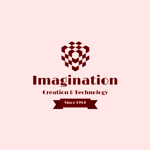 Logo template: Creative And Technological Logo Generated With Stylish Graphic (Created by InfoART's Logo maker)