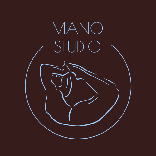 Logo template: Yoga Logos (Created by InfoART's Logo maker)
