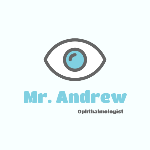 Logo template: Ophthalmologist Logo Created With Graphic Of Eye (Created by InfoART's Logo maker)