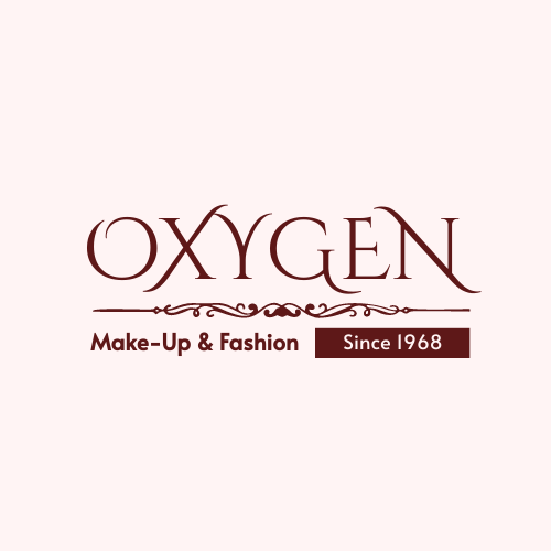 Logo template: Typographic Logo Generated For Fashion And Make-Up Company (Created by InfoART's Logo maker)