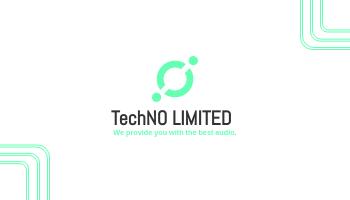 Business Card template: Technology Cool Business Card (Created by InfoART's Business Card maker)