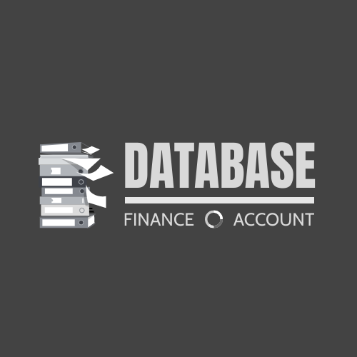 Logo template: Folder Logo Created For Finance And Account Company (Created by InfoART's Logo maker)