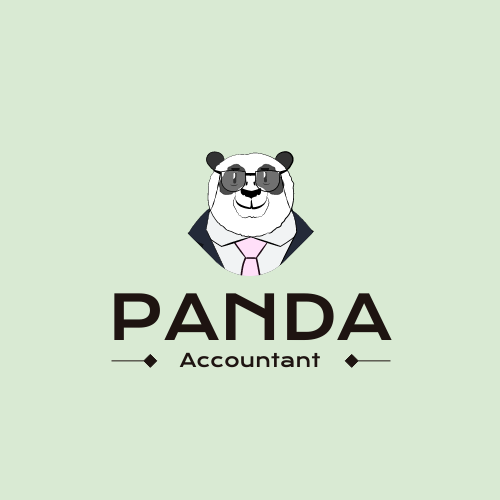 Logo template: Character Logo Generated For Accountant (Created by InfoART's Logo maker)