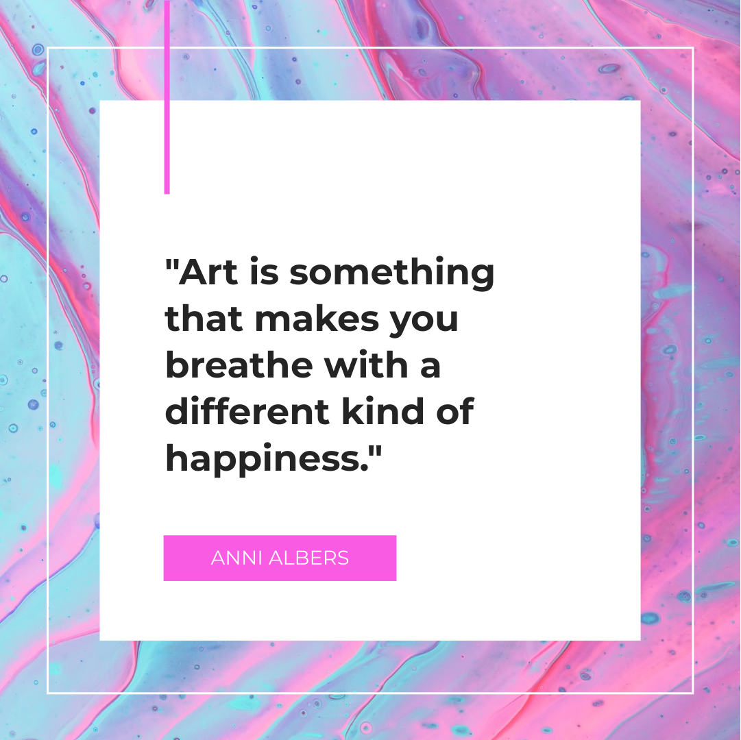 Instagram Post template: Painting Background Art Quote Instagram Post (Created by InfoART's Instagram Post maker)