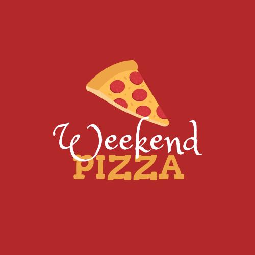 Logo template: Cute Food Logo Created For Restaurant (Created by InfoART's Logo maker)