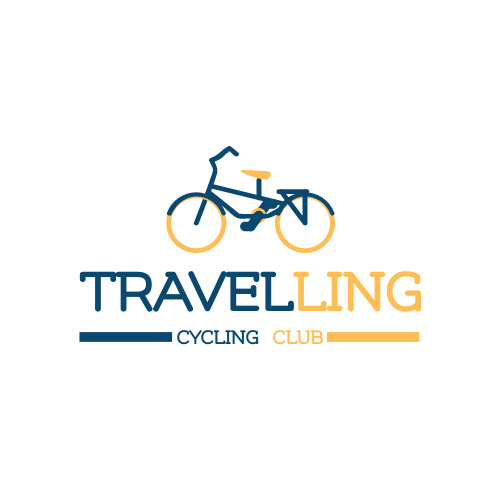 Logo template: Bicycle Logo Generated For Cycling Club (Created by InfoART's Logo maker)