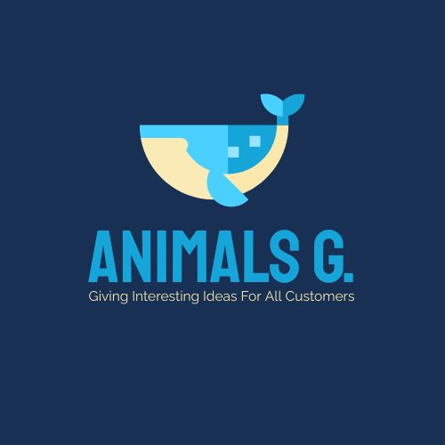 Logo template: Animals Graphic Logo Design For Interesting Company  (Created by InfoART's Logo maker)