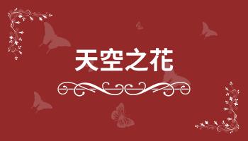 名片 template: 红色花店名片 (Created by InfoART's 名片 maker)