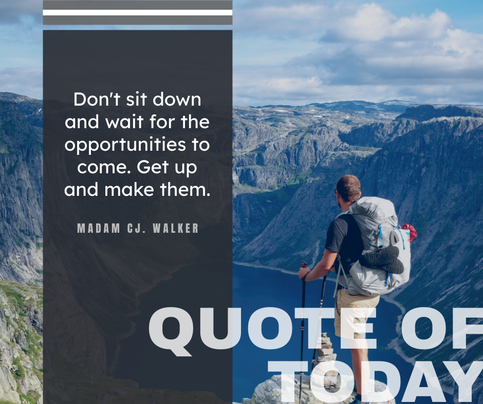 Facebook Post template: Inspirational Quote Of Today Facebook Post (Created by InfoART's Facebook Post maker)